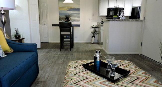 Gila Springs Apartments - 68 Reviews | Chandler, AZ Apartments for
