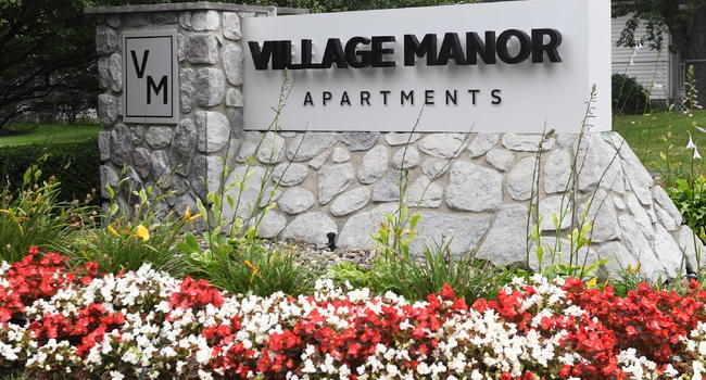 Village Manor Apartments - 51 Reviews | Oxford, MI ...