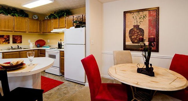 Holland Park Apartments - 180 Reviews | Lawrenceville, GA