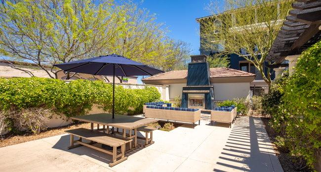 Mountain Gate Apartments 15 Reviews Las Vegas Nv