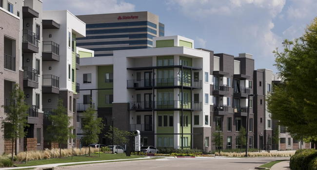Image Of Aura One90 In Plano Tx