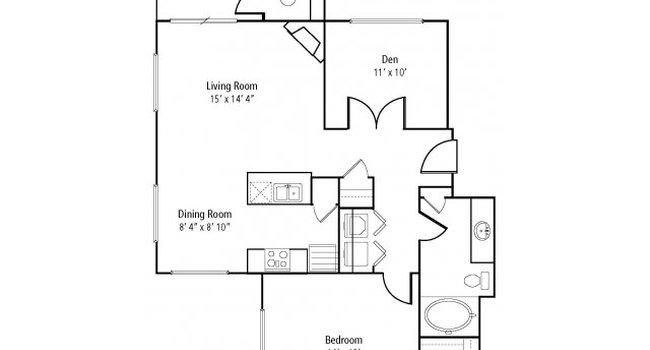 Mountain Gate Apartment Homes 122 Reviews Littleton