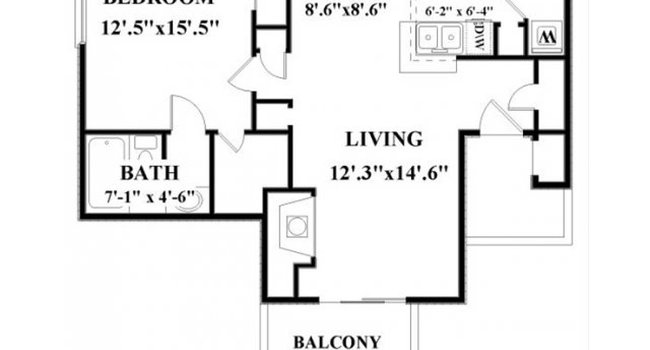 St  Croix Apartments - 84 Reviews | Virginia Beach, VA