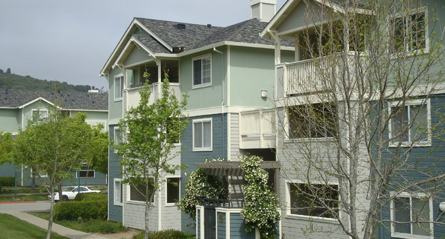 AptRatings: Ridgeway Apartments - 34 Reviews   Sausalito, CA ...