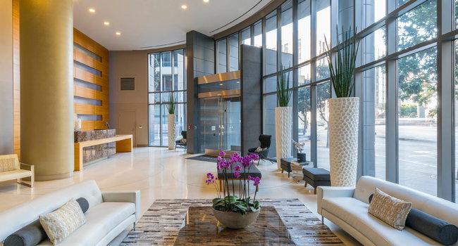 Image Of Argenta Apartments In San Francisco Ca