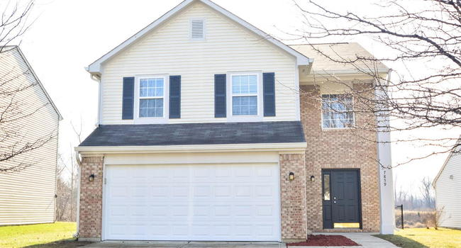 Image of 7859 Sergi Canyon Drive in Indianapolis, IN