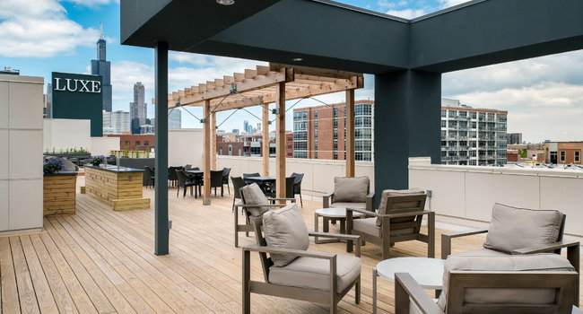 luxe on madison apartments 20 reviews chicago il apartments for rent apartmentratings c luxe on madison apartments 20 reviews