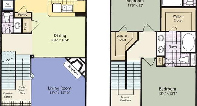 The Lincoln at Towne Square Apartments - 318 Reviews ...
