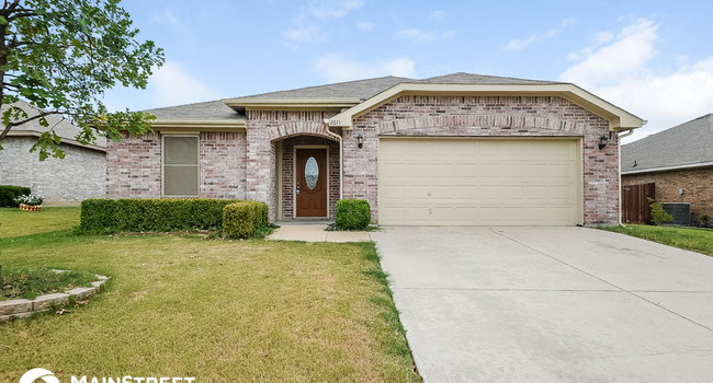 Image of 2615 Buffalo Run in Burleson, TX