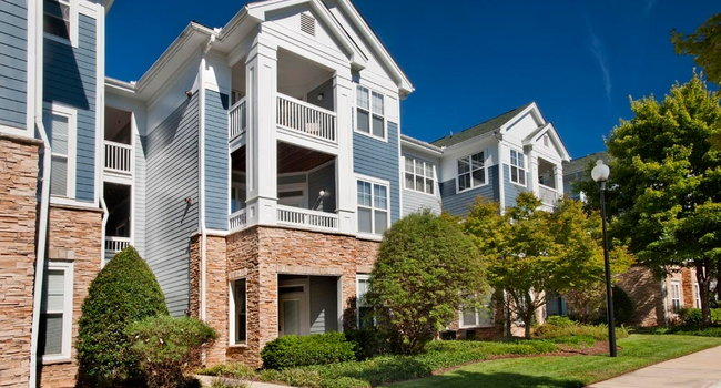Image of Bexley at Preston in Morrisville, NC