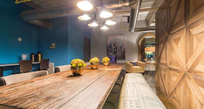 Canton Mill Loft Apartments 139 Reviews Canton Ga