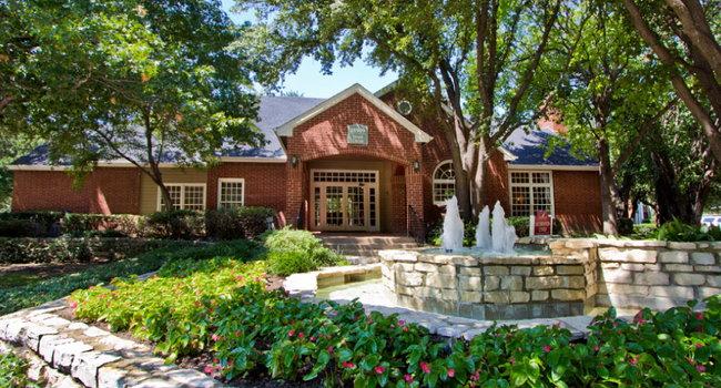 Preston Village Apartments - 145 Reviews | Dallas, TX ...