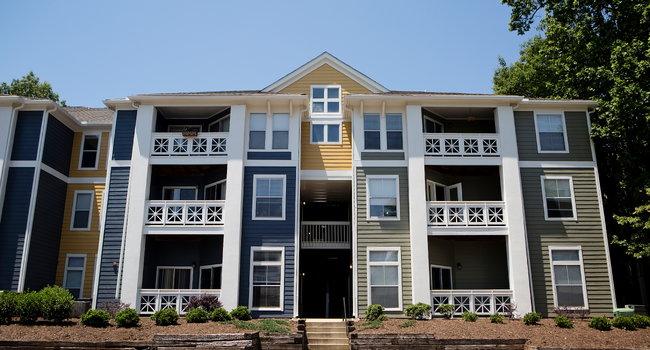 Audubon Park Apartments Cary Nc