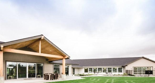 Riverside Lodge and Swim Club