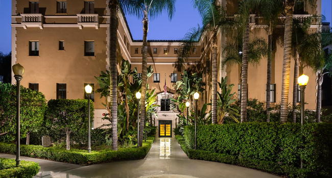 Holly Street Village Apartment 107 Reviews Pasadena Ca