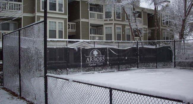 Arbors Harbor Town - 158 Reviews   Memphis, TN Apartments