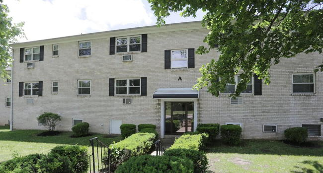 Image Of Westbury Apartments In Willow Grove, PA