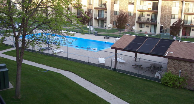 Image of Southpointe Apartments in Fargo, ND