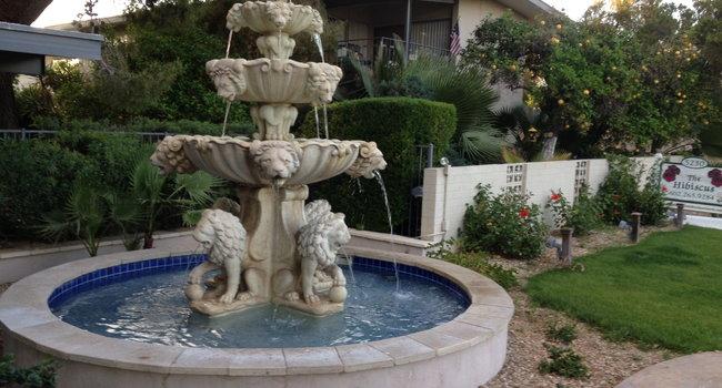 Hibiscus Apartments 38 Reviews Phoenix Az Apartments For Rent Apartmentratings C