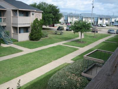 Image Of Huntington Apartments In College Station Tx