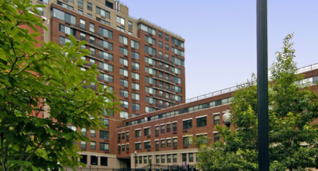 Image of 77 Park Avenue Apartments in Hoboken, NJ