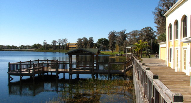 Lake Fredrica Apartments - 25 Reviews | Orlando, FL Apartments for ...