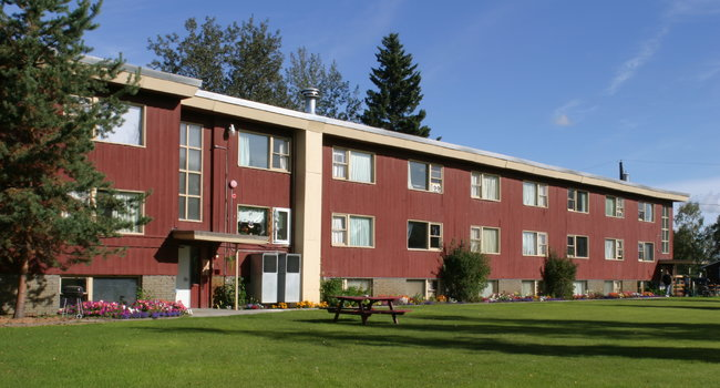 Anderson Apartments - 19 Reviews   Fairbanks, AK Apartments for Rent ...