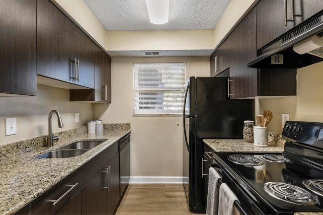 Hidden Creek Apartment Homes - 28 Reviews | Columbus, OH Apartments