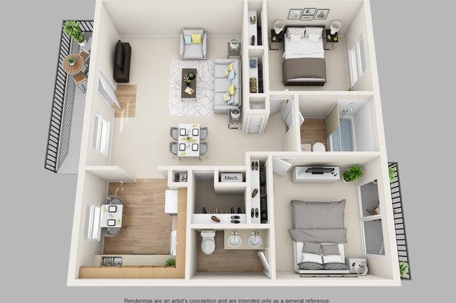 Emerald Pointe Apartments