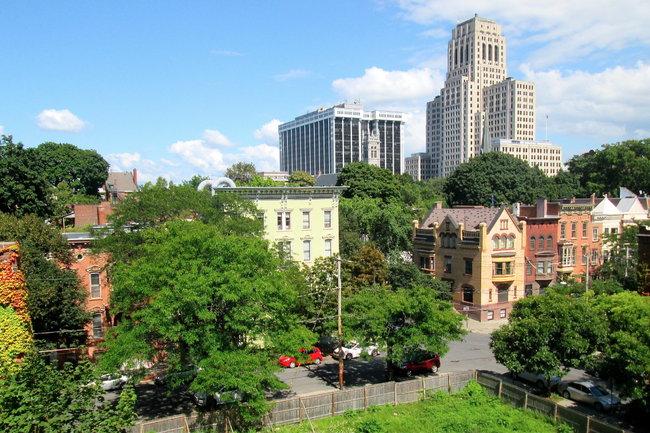 Historic Knickerbocker Apartments 49 Reviews Albany Ny