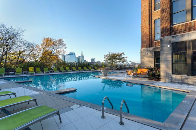 City View Apartments 25 Reviews Nashville Tn For