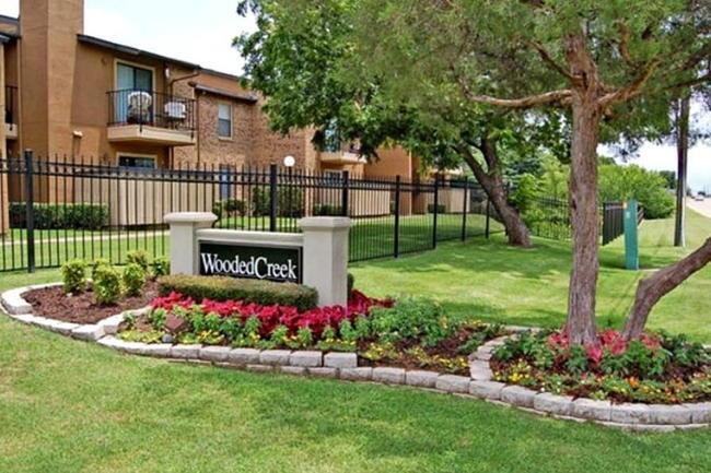 Wooded Creek Apartments 17 Reviews Desoto Tx