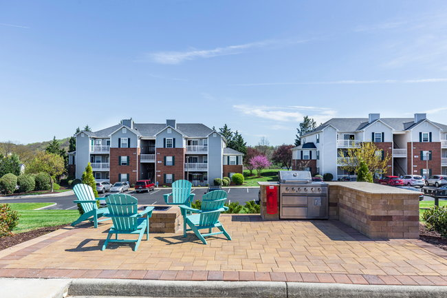Glade Creek Apartments 109 Reviews Roanoke Va