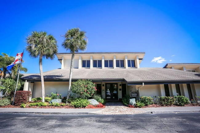 Indian Palms Apartments Largo Fl