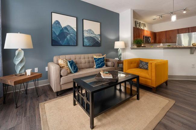 Lofts At Sodo 110 Reviews Orlando Fl Apartments For