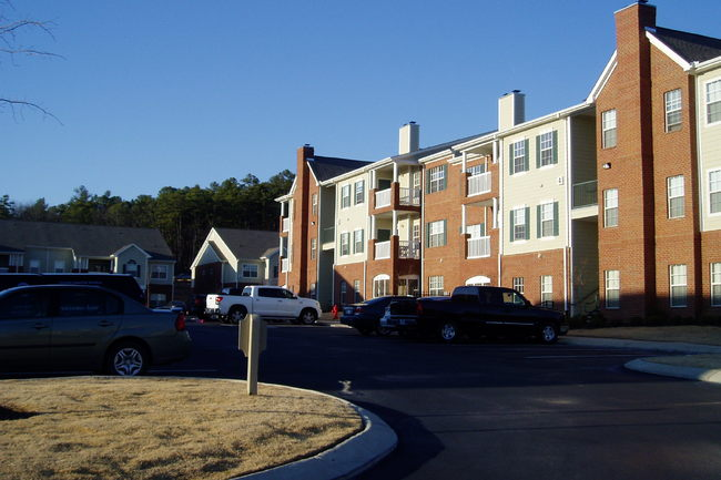 Resident Photo Of The Palisades At Chenal Valley In Little Rock Ar
