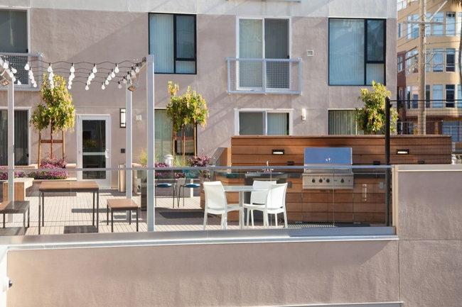 Manager Uploaded Photo Of Vara Apartments In San Francisco Ca