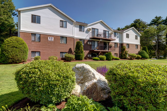 Mansfield Meadows - 28 Reviews | Mansfield, MA Apartments for Rent