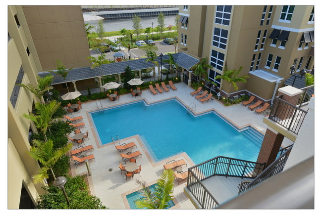 One plantation apartments 20 reviews fort lauderdale - One bedroom apartments in plantation florida ...