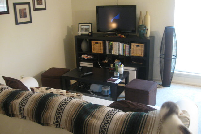 Resident Photo Of Bonnie Green Apartments In Denton Tx