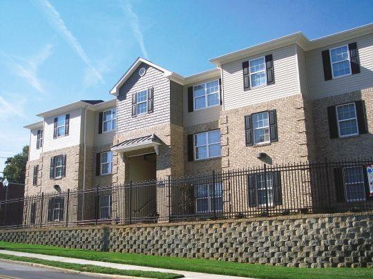 Fulton Place Student Apartments 12 Reviews Greensboro